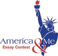 America & Me essay contest for 8th graders