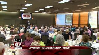 Dementia focus of Sparrow Memory Care series