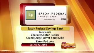 Eaton Federal Savings Bank- 8/21/17