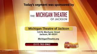 Michigan Theatre- 8/22/17