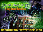 Rules: Win tickets to Jackson's Underworld