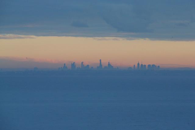 Dense Fog Advisory for Ottawa and Allegan Counties