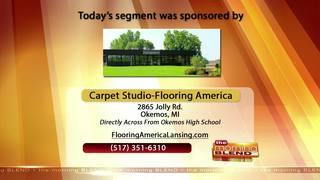 Flooring America & Carpet Studio- 9/15/17
