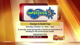 Impression 5 Science Center- 9/18/17