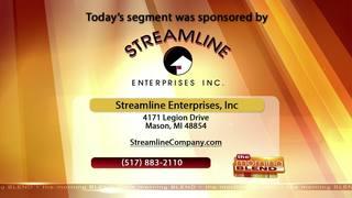 Streamline Enterprise- 9/19/17