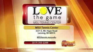 MSU Tennis Center- 9/20/17