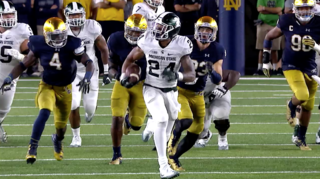 College Football Preview: Saturday 9/23/17