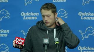 Detroit Lions are expected to go far this season