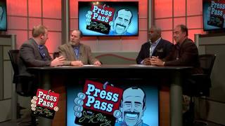 Press Pass All Stars: 10/8/17