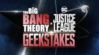 Watch Big Bang Theory weeknights to win!