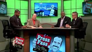 Press Pass All Stars: 10/15/17