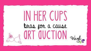 Art auction will honor, support female survivors