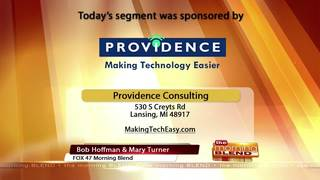 Providence Consulting - 10/18/17