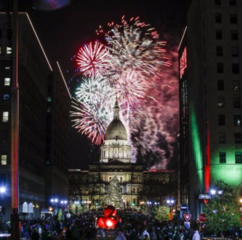 Silver Bells: 2016 schedule of events