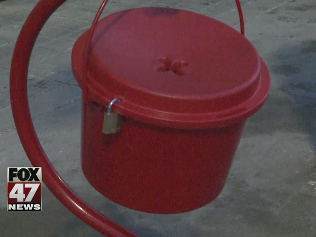 Albuquerque at 52 percent of Salvation Army donations goal
