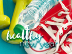 Rules: Healthy New Year 2018 Sweepstakes