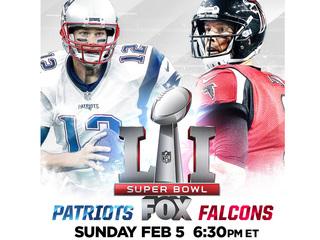 FOX 47 airing Super Bowl on Sunday, February 5