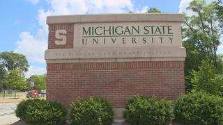 Statement released on behalf of MSU trustee
