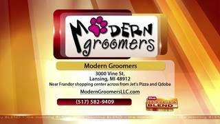 Modern Groomers- 5/16/17