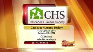 Cascades Humane Society- 5/18/17