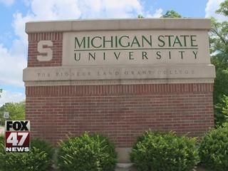 Richard Spencer to speak on MSU campus