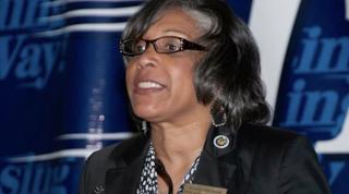 Renee Freeman: Making strides for Lansing