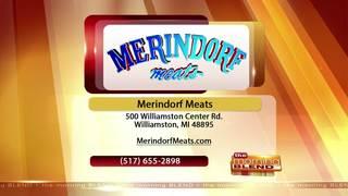 Merindorf Meats- 7/14/17