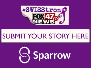 Submit your SWISStrong story here!
