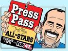 Press Pass All Stars: 11/11/18
