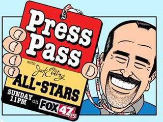 Press Pass All Stars: 10/14/18