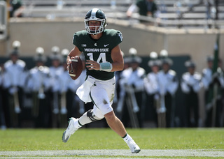 Michigan State vs. Maryland: How to watch live