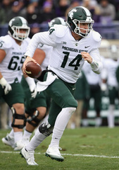 Spartans to play in Holiday Bowl against Cougars