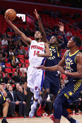 Pistons stay sharp, top Pacers 114-97