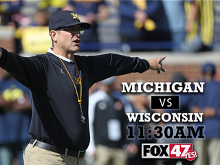 U of M goes head to head with Wisconsin