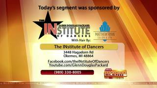 The INstitute of Dancers - 11/16/17