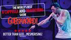 UK sensation - GOBSMACKED! - comes to Wharton