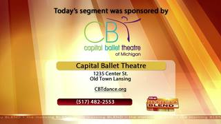 Capital Ballet Theater - 11/17/17