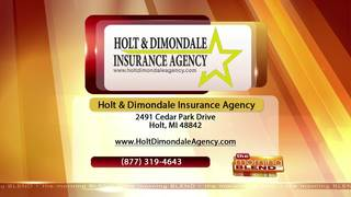 Holt & Dimondale Insurance Agency - 11/17/17