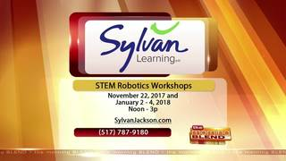 Sylvan Learning Center of Jackson - 11/17/17