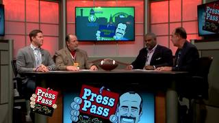 Press Pass All Stars: 11/19/17