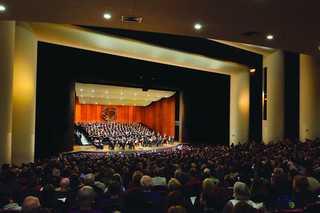260 musicians to perform Handel's