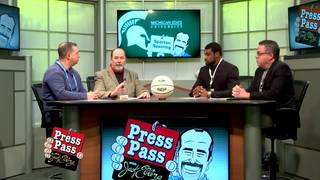 Press Pass All Stars: 11/26/17