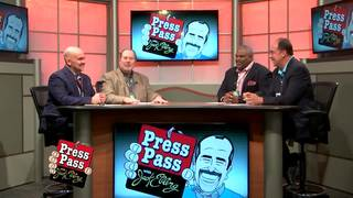 Press Pass All Stars: 12/04/17
