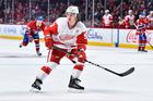 Red Wings recall Tyler Bertuzzi from AHL