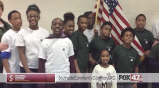 South Side Community Coalition PSA