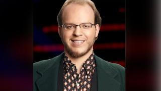 Former 'The Voice' contestant from...