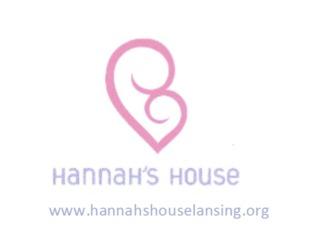 Hannah's House to hold fundraiser