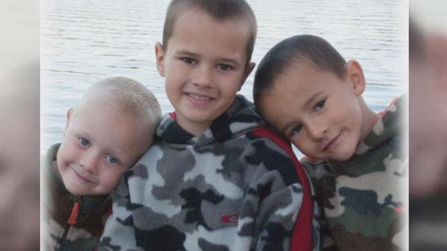 Could remains found in Montana be missing Skelton boys?