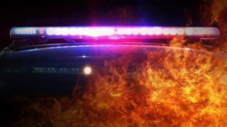 Police: 4 people die in Detroit-area fire