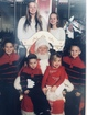 Yes! Pics: Kids with Santa